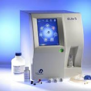 Hematology analyzer ELite 5