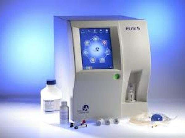 Hematology analyzer ELite 5