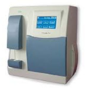 ISE analyzers ErbaLyte