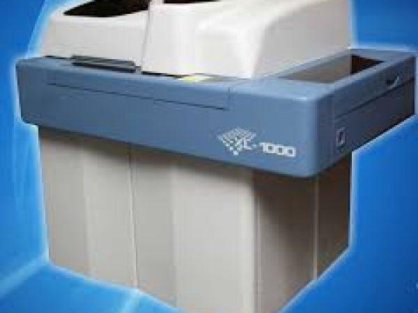Biochemical analyzer XL 1000