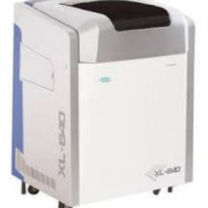 Biochemical analyzer XL 640