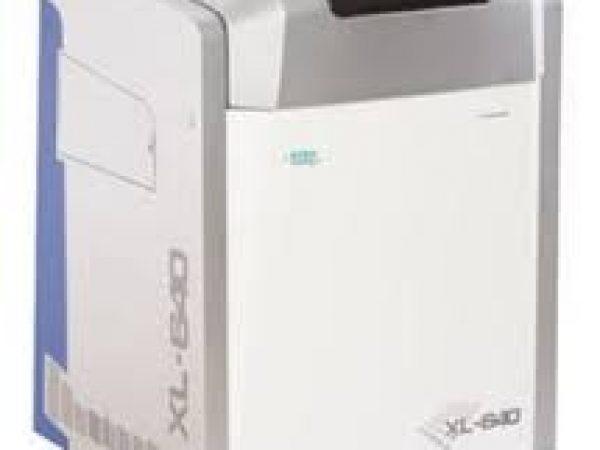 Biochemical analyzer XL 640